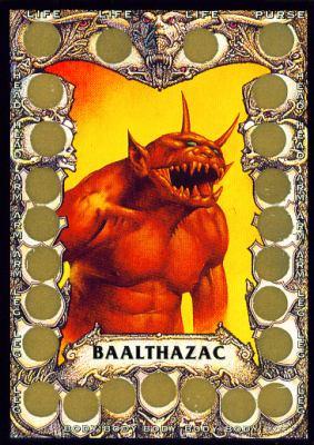 Baalthazac