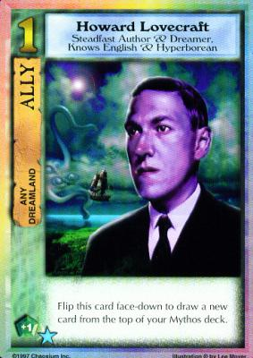 Howard Lovecraft