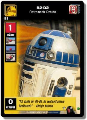 R2-D2, Astromech-Droide
